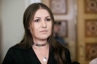 Флешмоб в підтримку Софії Федини охопив всю Україну