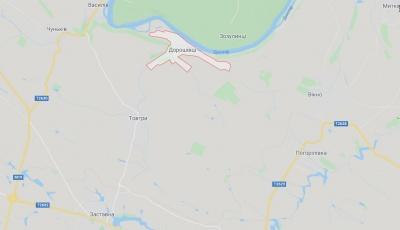 У Чернівецькій ОДА вирішили без відома жителів приєднати село до ОТГ