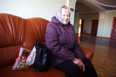 Чернівчанка водить тролейбус вже 43 роки