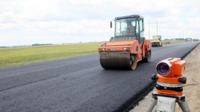 «Велике будівництво»: скільки доріг планують капітально відремонтувати на Буковині