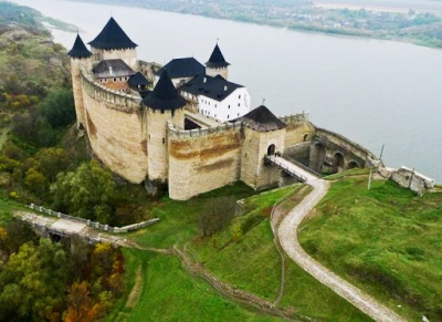 На ремонт Хотинської фортеці виділили 8 мільйонів: що зроблять за ці гроші