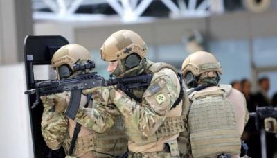 У Києві поліція затримали кримінального авторитета, якого шість років розшукував Інтерпол - відео