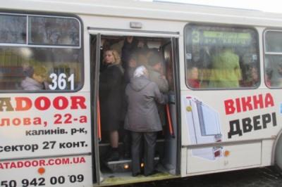 Як і чому підвищать проїзд у тролейбусах Чернівців