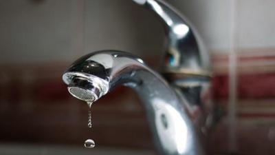 У понеділок в Чернівцях значна частина міста буде без води
