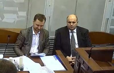Сьогодні суд може відсторонити Мунтяна від посади голови Чернівецької облради