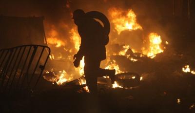 Шість років тому розпочалися масові розстріли на Майдані