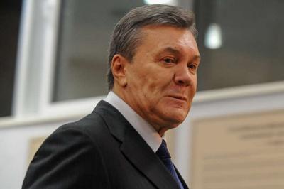 Янукович радіє, що українці обрали президентом Зеленського, а не Порошенка