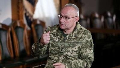 Голова Генштабу розповів подробиці ранкової атаки бойовиків