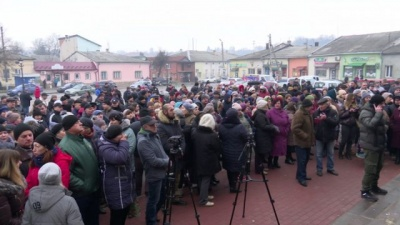 Коронавірус: евакуйованих з Китаю можуть розмістити в санаторії у сусідній з Буковиною області - ЗМІ