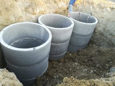 Приватне виробничо-торгове підприємство Burovik: «Копаємо криниці за 1 день у м. Чернівці і області»*