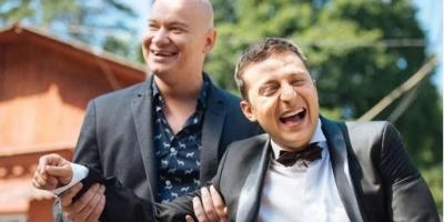 В Україні заборонили фільм, в якому зіграв Зеленський