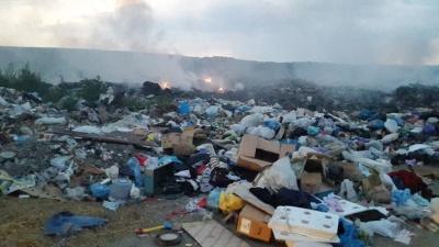 Львівське сміття хочуть вивозити на звалище під Хотином: проведуть громадські слухання