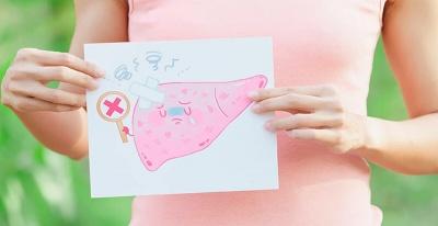 6 ознак, які вказують на проблеми з печінкою