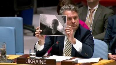 «Хотят ли русские войны?»: як в ООН сварилися з Росією через нові бої на Донбасі