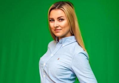Радниця Осачука очолила департамент комунікацій Чернівецької ОДА