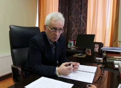 Екс-начальник Чернівецької митниці Салагор оскаржує своє звільнення у суді