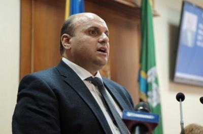 Мунтян витратив понад 1,6 млн грн на поїздки до Румунії та США