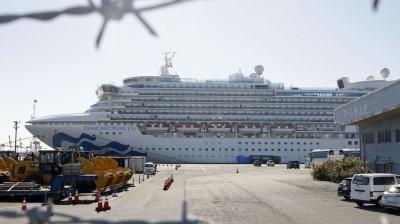 Двоє українців, які заразилися коронавірусом на лайнері Diamond Princess, одужали