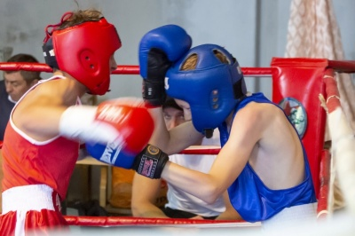 Буковинці стали чемпіонами України з кікбоксингу