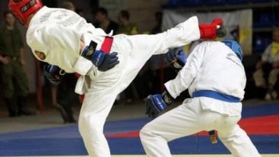 Рукопашний бій: буковинські школярі привезли 8 медалей з чемпіонату України