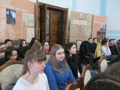 У ЧНУ провели Главківські читання - фото