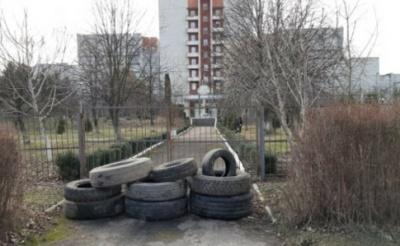 Група нардепів просить СБУ порушити справу через протести на Львівщині