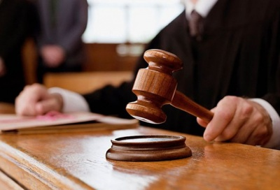 За крадіжку у Чернівцях 23-річного хлопця засудили на 3 роки
