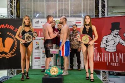 «Джентльмени в ринзі»: до Чернівців на вечір боксу приїде В'ячеслав Узелков