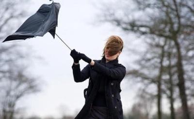 Штормове попередження: на Буковині в найближчі дні очікується погіршення погоди