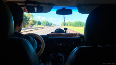 BlaBlaCar припинив роботу в анексованому Криму