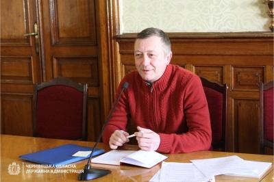У Чернівецькій ОДА обрали новий склад громадської ради