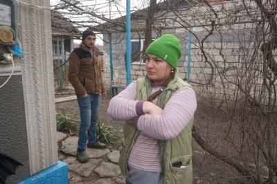 «Ми не заразні»: жителі села на Буковині лякаються подружжя, що повернулося з Китаю