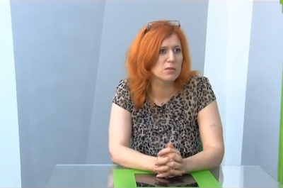 У Чернівецькій облраді пояснили, чому Мунтян досі не підписав відставку депутатки Кобевко