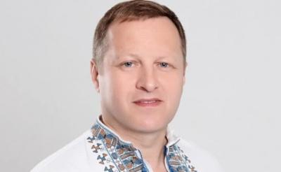 Голова Тернопільської ОДА подав у відставку через евакуацію українців з Китаю