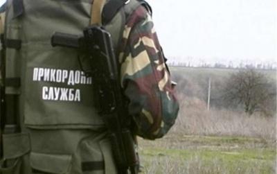 На Буковині прикордонники затримали партію контрабандних цигарок на 2,5 млн грн