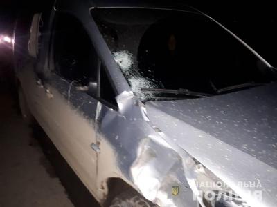 На Буковині під час ДТП збили велосипедиста – чоловік загинув