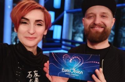 Солістка з Ніжина, а гітарист – з Буковини: що відомо про гурт Go-A, який поїде на Євробачення