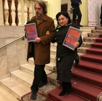 Новий роман письменниці з Буковини став «Книжкою року»