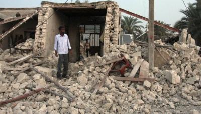 У Туреччині внаслідок землетрусу загинули 8 осіб, з них - 3 дітей