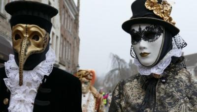 У Венеції через коронавірус скасували карнавал