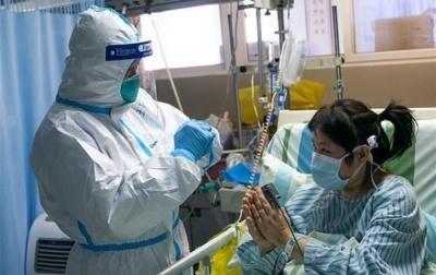 COVID-19: Південна Корея підвищила рівень небезпеки до найвищого