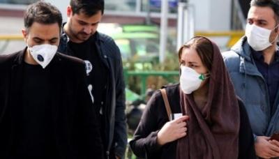 COVID-19: Кількість померлих від коронавірусу в Ірані збільшилося до 8