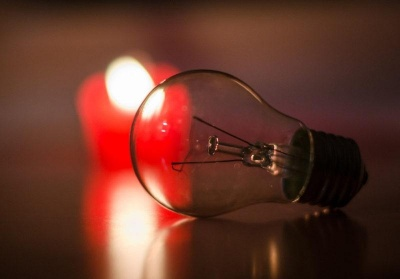 Де сьогодні на Буковині не буде світла: список адрес