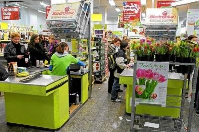 Українці витратили у Польщі понад два мільярди доларів