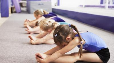 Спорт при різних захворюваннях у дітей*