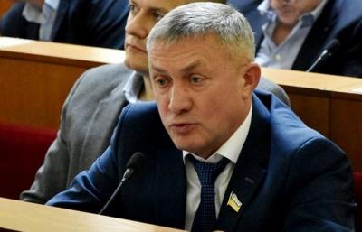 Хто такий Михайло Чорней, якого призначили головою Вижницької РДА