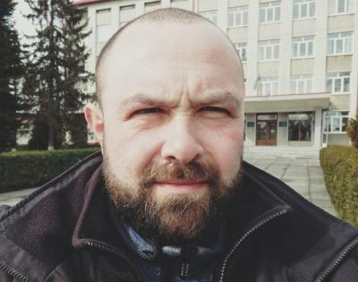 Хто такий Дмитро Балінов, якого призначили головою Сторожинецької РДА
