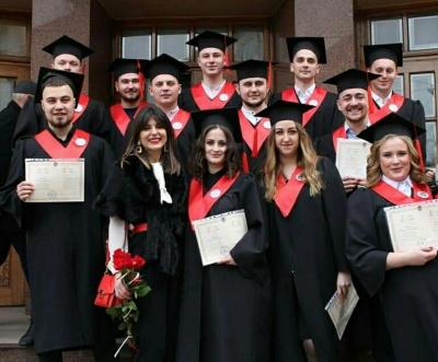 Чернівецький юридичний інститут та коледж  Національного університету «Одеська юридична академія» запрошують на навчання у 2020/2021 н.р.*