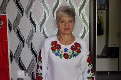 Буковинка, яка в 63 роки поїхала воювати в АТО, потребує термінової операції