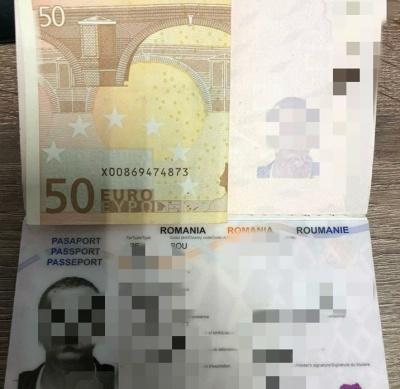 На Буковині іноземець намагався підкупити прикордонників